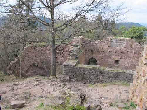 village eguisheim et ses chateaux 160