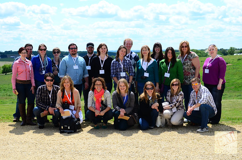 Cheese_Tour136 (1)-group at Uplands Cheese