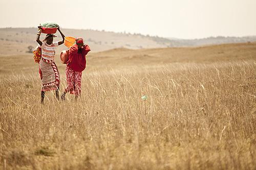 Kenya - Olemegili Water