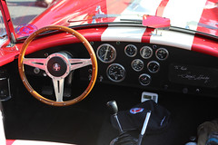 automobile, automotive exterior, vehicle, automotive design, steering wheel, antique car, vintage car, land vehicle,