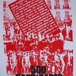 les 500 barricades