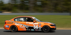 Continental Tire Sports Car Challenge at NJMP May 2012