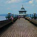Clevedon Pier, North Somerset