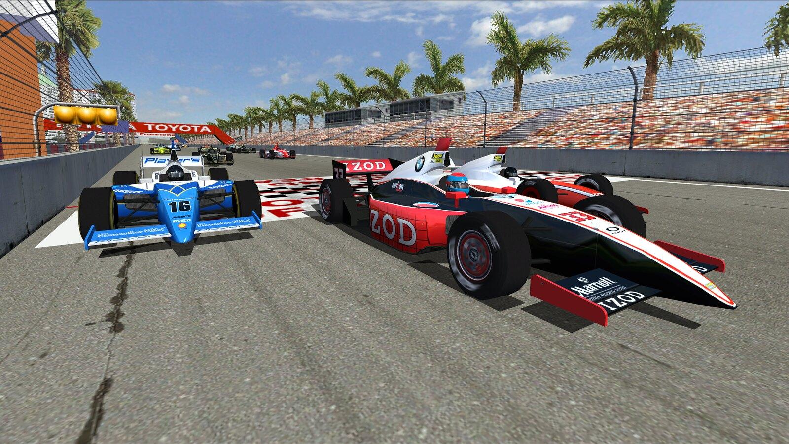 Lotus Grand Prix of Long Beach [33L] 7413263400_2d5ff2e29c_h