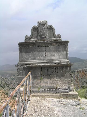 Mirador de Carlos IV