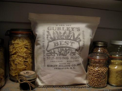 Flour Sack 002