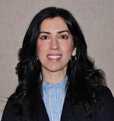 Christina Sayegh