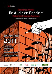 [oficina-residência] do audio ao bending
