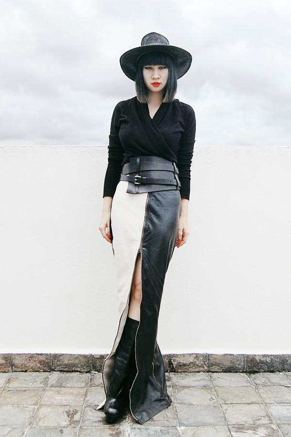 DIY-skirt