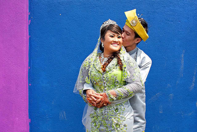 duan + fiza // reception