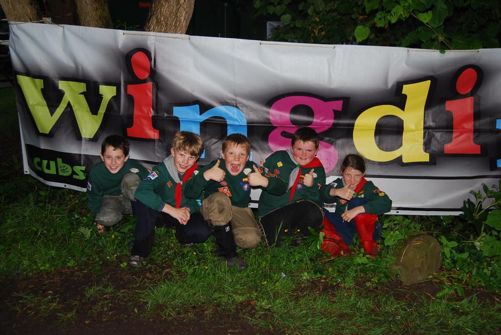 WingDing 2012