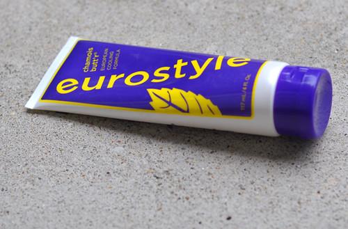 Chamois Butt'r Eurostyle