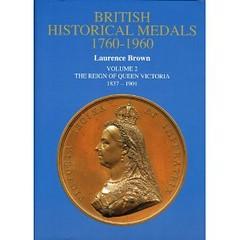 British Historical Medals v2