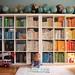 little library by lovelydesign