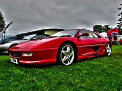 ferrari f50(0.0), ferrari 360(0.0), race car(1.0), automobile(1.0), wheel(1.0), vehicle(1.0), performance car(1.0), automotive design(1.0), ferrari f355(1.0), ferrari s.p.a.(1.0), land vehicle(1.0), luxury vehicle(1.0), supercar(1.0), sports car(1.0),