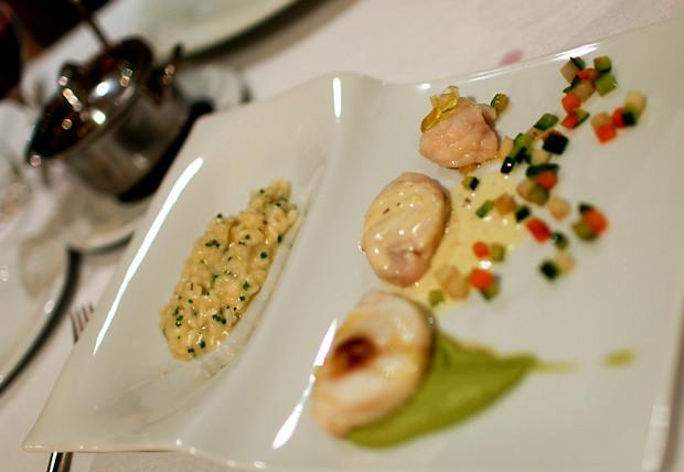 Rui Paula Restaurant Porto0