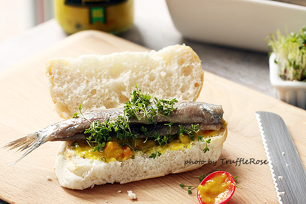 生鯡魚大亨堡-120704
