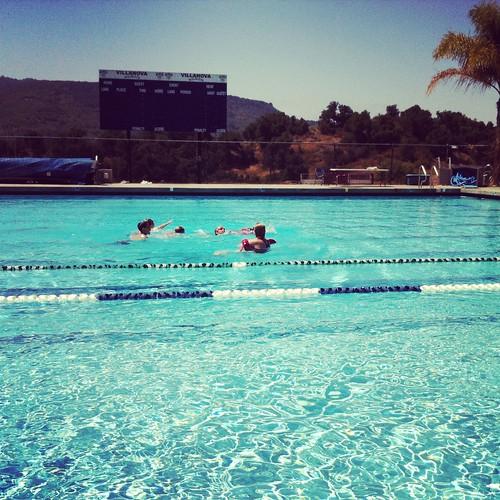 swim lessons session 2