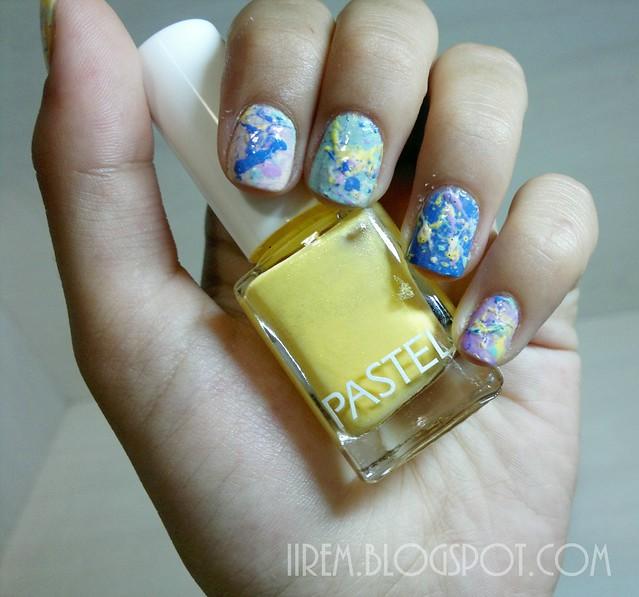 Nail Splatter (2)
