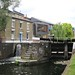 Mile End Lock, Regent's Canal