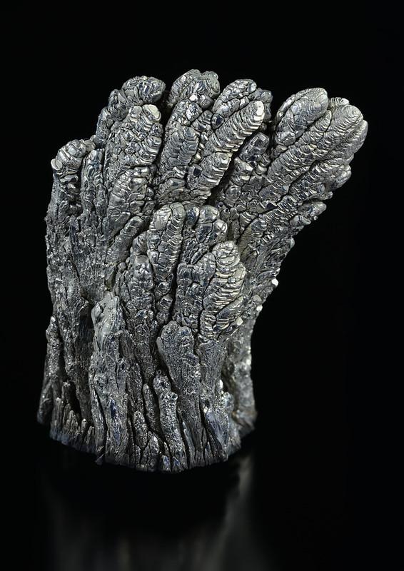 マグネシウム - 結晶美術館
