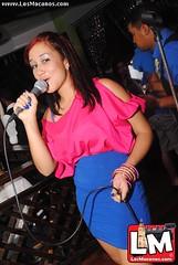Viernes de Karaoke @ Mega Coffee Lounge, plaza Megatone