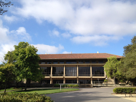 Mitchell Earth Sciences, Stanford University