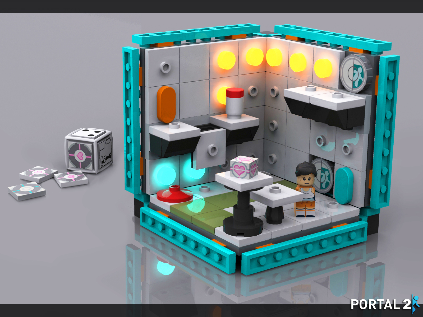 Lego Ideas Product Ideas Thinking With Portals