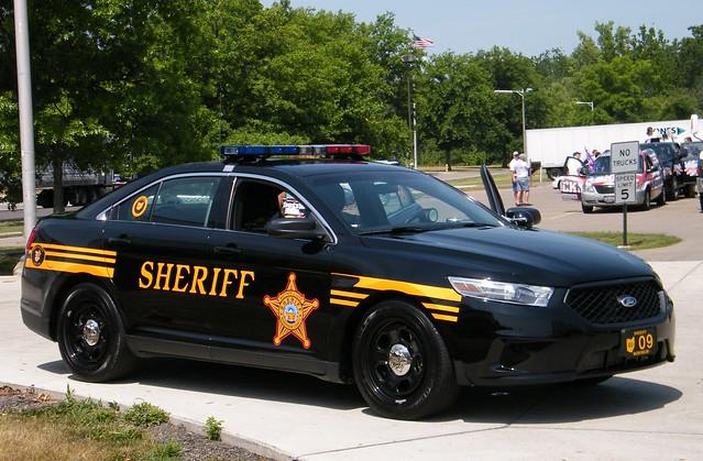 Binary option sheriff