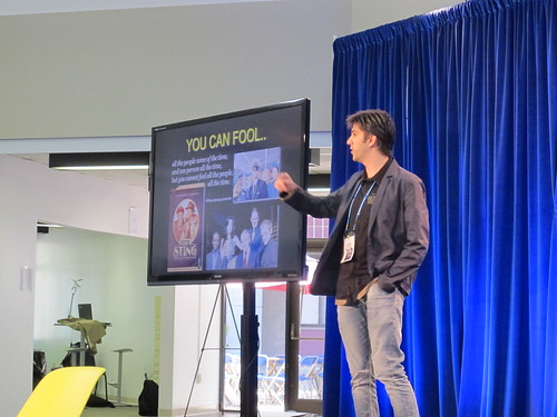 Singularity University, Mountain View