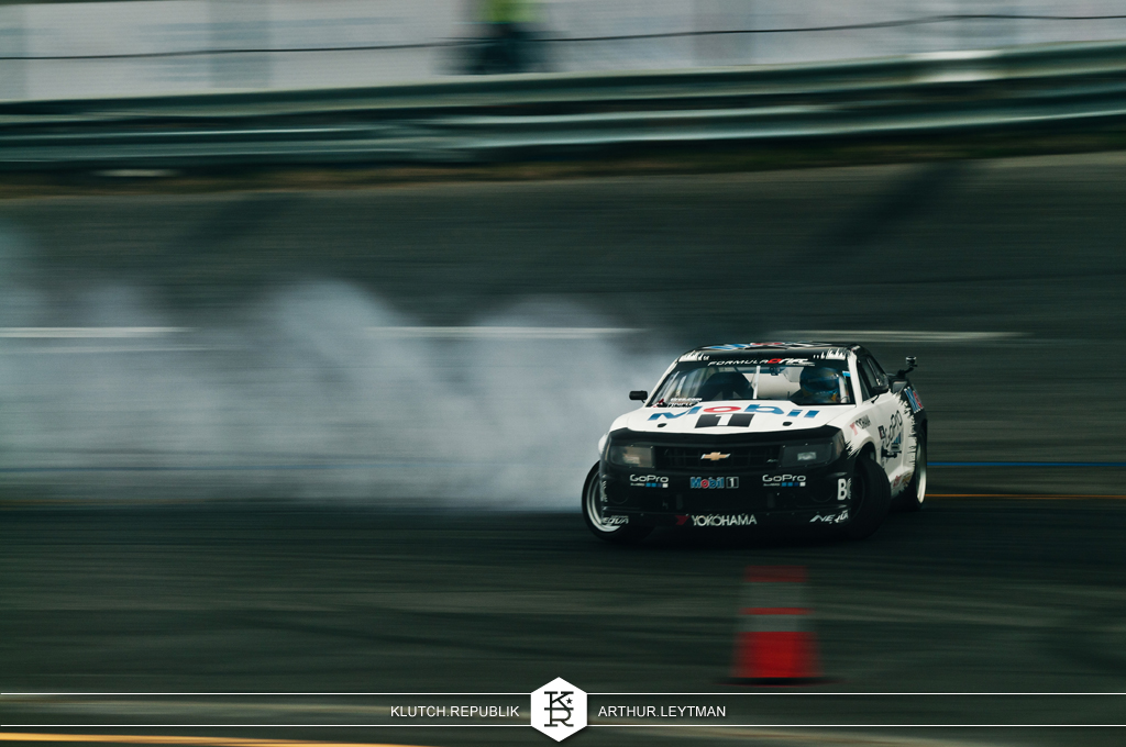 chevy camero mobil 1 drifting at formula drift the wall new jersey 3pc wheels static airride low slammed coilovers stance stanced hellaflush poke tuck negative postive camber fitment fitted tire stretch laid out hard parked seen on klutch republik