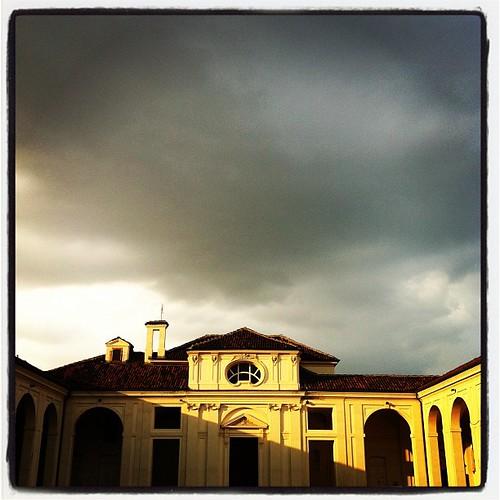 #SanPietroInVincoli - Il tramonto dei suicidi
