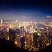 Hong Kong — The skyline by marcofama.it