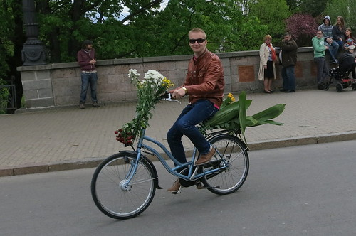 Riga Bicycle Flower Festival-011