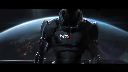 Mass Effect 3 on Wii U Will Contain Extended Cut DLC