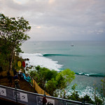 It was almost ON! Early AM Padang contest call..<br />&lt;p&gt;photo by: Hamish&lt;/p&gt;