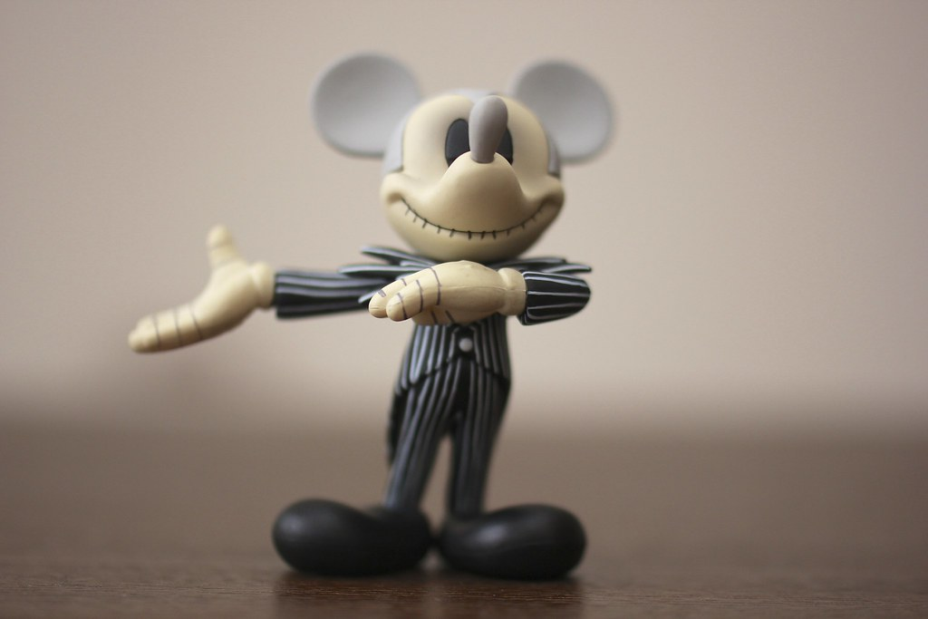 UDF MICKEY MOUSE