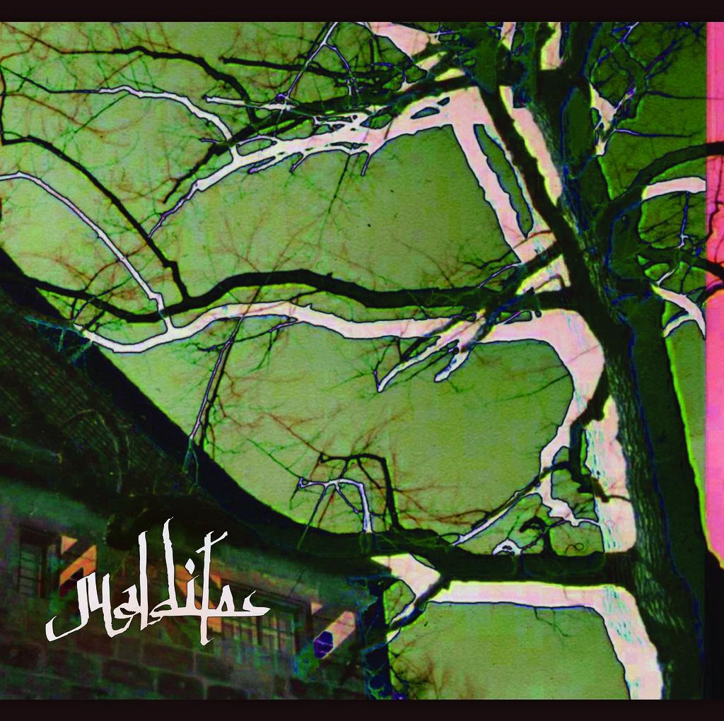 MALDITOS: Malditos (Autoproducido 2012)
