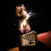 Lighter flame macro by GuySie