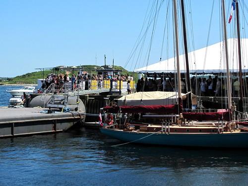 Tall Ships & Taste of Nova Scotia Festivals