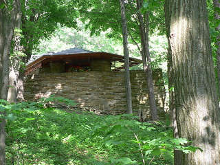 Kentuck Knob, Chalk Hill