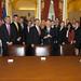Lugar Award - with ASP staff