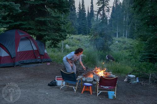 camping fire chair tent idaho wright campchair jessicaabbott kermitchair