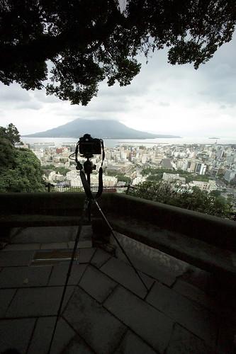 2012夏日大作戰 - 鹿児島 - 城山公園 (6)