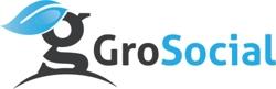 gro social logo