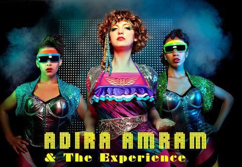 Adira Amram and The Experience