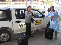 Pick up service at the Bogotá airport - BOG (El Dorado)