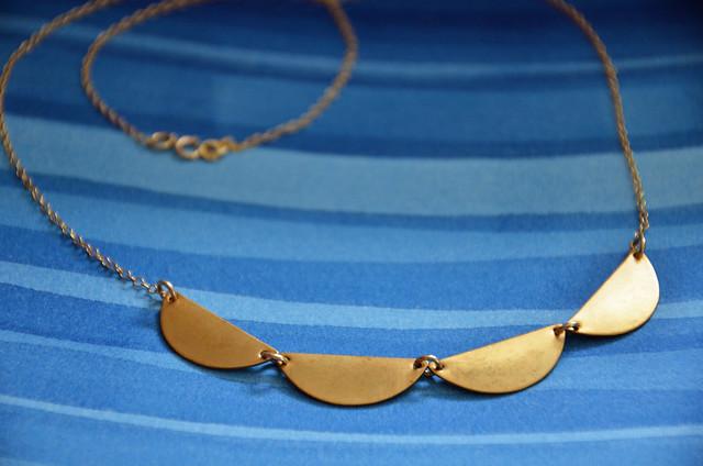 necklace by Lanyapi