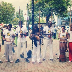#axé #bateria #capoeira #senzala #emancipation #music #culture #arts