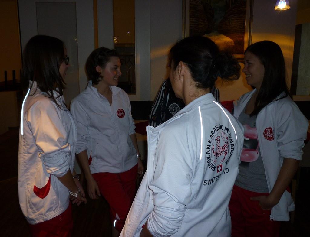 2011 Empfang nach der EM in Höri